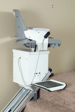 Swivel Chair Stair Lift