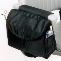 Deluxe Saddle Bag