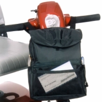 Deluxe Mobility Scooter Tiller Bag