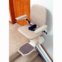 Used Pinnacle Stairlift with Batteries