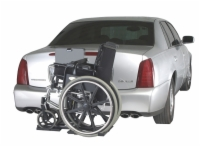 AmeriGlide Manual Wheelchair Lift 100