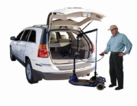 Vehicle Wheelchair and Scooter Lifts/Racks Buyer's Guide