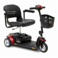Mobility Scooter Buying Guide