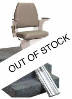 Used AmeriGlide Heavy Duty Stairlift