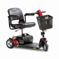 Pride Go-Go Elite Traveller Plus - 3 Wheel