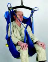 Handicare Universal Sling With Head Support