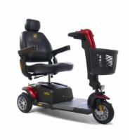 Golden Buzzaround LX - 3 Wheel Travel Scooter